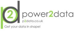 p2data Ltd.